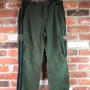 Abercrombie & Fitch joggers size small